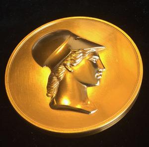 Le Prix du rayonnement de la langue et la littérature françaises